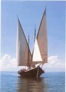 La Barque du Léman