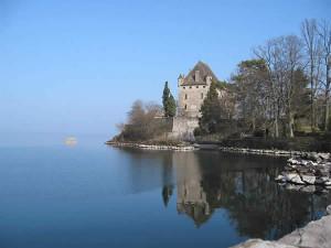 chateau-yvoire